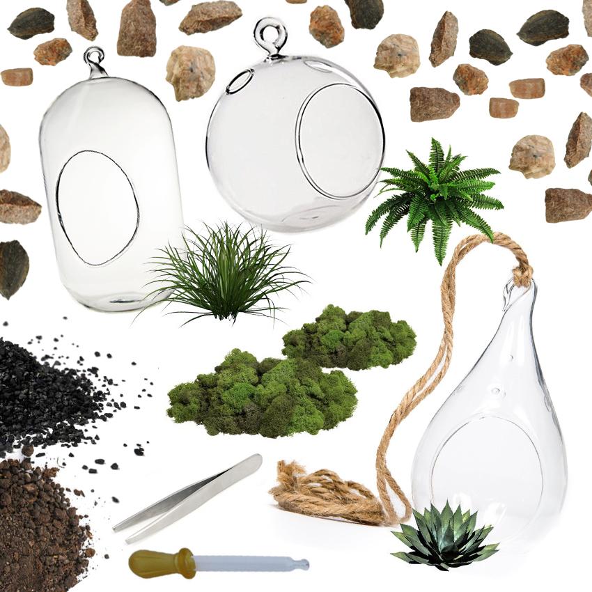 terarijum za bilje green centar